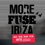 Enzo Siragusa - Live @ HYTE Ibiza, Rooftop Party (Ibiza, ES) - 19.07.2017