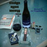 Kitchen Music Society Podcast #2