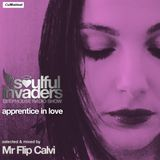 Soulful Invaders | Apprentice in love | Mr Flip Calvi