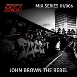 MIX SERIES 01/006 - JOHN BROWN THE REBEL