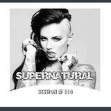 Supernatural Radio Show 114