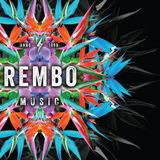 GUEST MIX REMBO MUSIC - MARKUS GIBB
