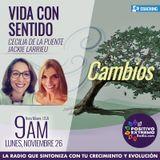 VIDA CON SENTIDO-11-26-18 CAMBIOS