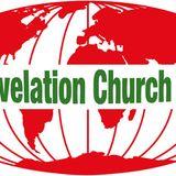 The Revelation Church Of God - Order