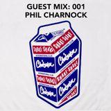 Chibuku Shake Shake Guest Mix 2015