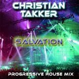Salvation Techno Mix