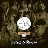 @DJJAX_UK // Jalou York Launch CD 1