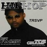 DJ TRB Midnight Madnss - Clean Hip Hop Party Mix
