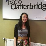 Fundraiser Amy Lomax talks to Radio Clatterbridge about running 1000 miles in 100 days for charity
