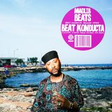 Madlib - Beat Konducta Around Cozze