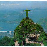 Postcards 03: Brasil