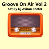 Groove On Air Vol 02