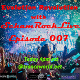 "Tranceworld presents ""Evolution Revolution"" with SchamRockLive !"
