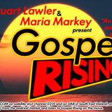 Gospel Rising Radio Program 26th October 2012