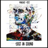 Lost In Sound: Podcast - 002 Sunday Special Mix  By Michael Bosacki
