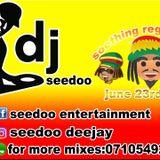 Dee Jay See Doo Soothing Reggae Jams June 23rd 2019
