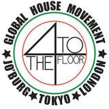 4 to the Floor with DJ Tahira (20/06/2018)