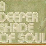A Deeper Shade Of Soul Hour Deep House Mix