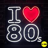 I ♥ 80's