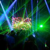 Exclusive DJ SET for losTRAGOS.com 003 (House-Tech House-Techno)