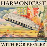 Harmonicast Episode 20 - Peter Madcat Ruth