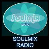 DJ Louie Torres' 27-AUG-17 LIVE mixshow on SoulMix Radio UK