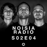Noisia Radio S02E04