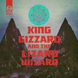Mind Fuzz: The Best Of King Gizzard & The Lizard Wizard