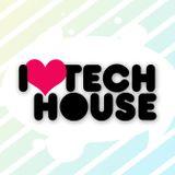 Tech House - Jan 2012