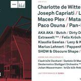 Joseph Capriati - Live @ Stuttgart Electronic Music Festival (SEMF, Germany) - 08-DEC-2018