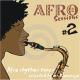 AFRO Sessions #2