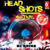 DJ Quixx - Headshots 3 Promo Mix (2016)