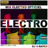 Official Street Sounds Electro Hip Hop Mix | DJ X-Rated
