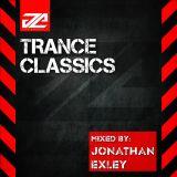 TRANCE CLASSICS - MIXED BY JONATHAN EXLEY