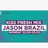 Kiss Fresh Mix - January 02/01/2017