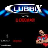 Clubbix III - DJ Boogie Mbayed