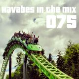 Havabes In The Mix - Episode 075 (Hardwell Special)