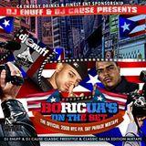 "DJ Enuff & DJ Cause Presents ""Boricuas on the Set"" 2008"