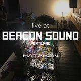 HATAKEN - Live at BEACON SOUND , Portland , Oregon