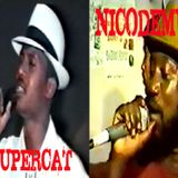 Supercat & Nicodemus Live on Sir Coxsone North London 1986 JaymAndrew 2017 REDO