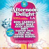 DJ Dirty @ AD LA 2012