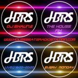 DJSHAUN.E THE HOUSE FIX LIVE ON HBRS PART 1 www.housebeatsradiostation.com