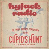 Hyjak Radio Cupids Hunt 10 Anniversary