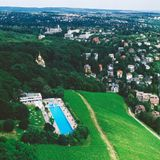 Swimming Pool - Opelbad Session