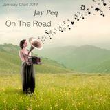 On The Road // Jay Peq // January 2014