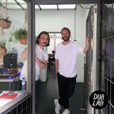 Suzanne Kraft & Johnny Nash (dublab Popup Radio July 2017)