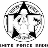 Live on Kniteforce Radio (2017-08-06)
