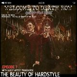 The Beauty Of Hardstyle (Episode 7) [with Transverze]