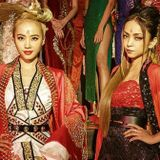 Jolin - I'm Not Yours (feat. Namie Amuro)(Club Extended)