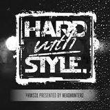 Hard with Style - Pablo Jiménez power mix